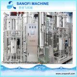 大きい容量の炭酸飲料ペットびんの等圧充填機