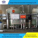 De Installatie van de Machine van de Ontzilting van het Water van het Boorgat van het Systeem van de Reiniging van het Water van de omgekeerde Osmose goed