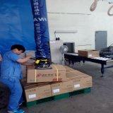 O tubo de vácuo do suspensor da caixa para a capacidade da caixa de papelão do suspensor 25kg