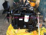Dcec Cummins 4 de TurboDieselmotor van de Cilinder (QSB4.5-C130) voor Bouw