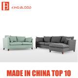 居間の家具のためのソファーベッドの折るベッドを引き出しなさい