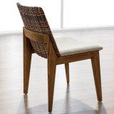 공장 도매 나무로 되는 가구는 판매에 의하여 사용된 B08-9를 위한 대중음식점 의자를 디자인한다