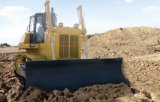 Niveladora pesada china Dh17 de la correa eslabonada de la máquina con precio barato