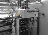 Machine feuilletante thermique d'impression complètement automatique de poste
