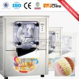 Tipo verticale economico e pratico prezzo della macchina del gelato