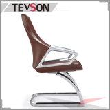 중국 제조자 PU 가죽 회의 의자