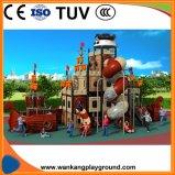 Apparatuur van de Speelplaats van het Pretpark van het Schip van de Piraat van het Lagerbier van jonge geitjes De Openlucht (week-A71008A)