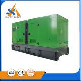 In het groot Stille Diesel 600kw Generator
