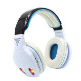 Modieuze Stereo Comfortabele Draadloze LEIDEN Licht die Hoofdtelefoon Bluetooth met Microfoon in werking stellen