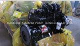 Motor diesel de Dcec Cummings para el carro y el coche B190 33 140kw/2500rpm