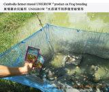水産養殖の育成の水生のUnigrowの清掃動物