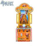 지하철 Parkour 운영하는 아이 게임, 동전은 게임 기계를 운영했다