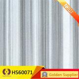 Azulejo de suelo esmaltado mirada de la piedra del mármol del azulejo de la pared de la sala de estar (HS60071)