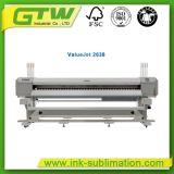 Stampante di sublimazione di tintura di Mutoh Valuejet 2638X con l'alta velocità