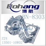 De Professionele Vervaardiging van Bonai van de Dekking van de Timing van Nissan van het Vervangstuk van de Motor Z24 (INJECTIE) (OE nr.: 13501-10W02)