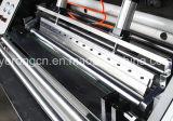 Papel de Fax Caja Registradora de Corte y rebobinado Machine