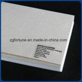 Papel de empapelar blanco de la impresión de la alta calidad que graba