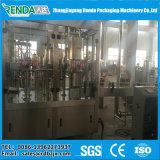 China-automatischer guter Preis-kleine trinkende Mineralwasser-Flaschenabfüllmaschine