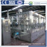 Full-Automatic 고능률 작은 병 주스 채우는 플랜트 또는 병 과일 Juicer 충전물 기계