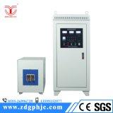 CNCの工作物の暖房のための機械化の部品の発熱体の誘導加熱