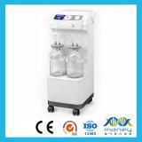 Unidad de aspiración eléctrica (YX930D) para la cirugía