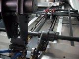 Automatische Online Perfecte Bindende Machine 15 van het Boek het Bindmiddel van het Boek van Klemmen