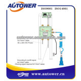 Petrochemischer Terminalfahrzeug-automatische Erdung-Schoner