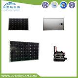 Photovoltaic Comités van het Systeem DC/AC 30W-300W van de Verlichting van het huishouden de Zonne Zonne