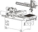 Macchina automatica di CNC con il caricatore del cavalletto in cassetto