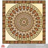 Kunst-Bodenbelag gekopierte Baumaterial-Teppich-Fliese (VA12P6060, 600X600mm+1200X1200mm)