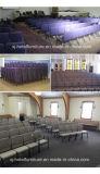 [سكهوول فورنيتثر] فولاذ كرسي تثبيت لأنّ مدرسة/مكتب/اجتماع/مؤتمر/قاعة اجتماع/كنيسة