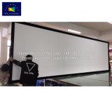250 Zoll-großer Film-örtlich festgelegter Rahmen-Projektions-Bildschirm