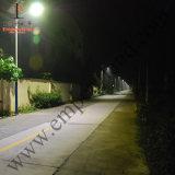 Straßenlaterneder Sonnenenergie-60W für Garten (DZS-002)