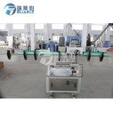 Control de PLC de rotulación adhesiva para línea de producción de maquinaria