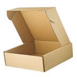 De douane GolfRsc Duidelijke Dozen van de Post voor het Verschepen en Verpakking