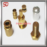 L'aluminium de haute précision personnalisé Auto machine CNC de pièces de métal