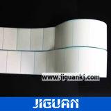 Rollenpositions-heißer stempelnder Hologramm-Papieraufkleber