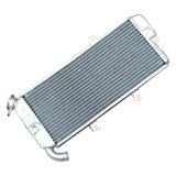 Мотоцикл Frdka010 разделяет алюминиевый радиатор для Frdka010 Ex650 09-11