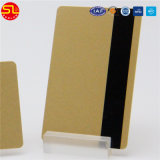 無接触NFCの磁気帯PVCスマートカード