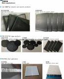 La meilleure qualité de l'aluminium Micro-Hole Honeycomb Échantillon de base