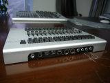 軽いコンソール段階の照明DMX 512コントローラ
