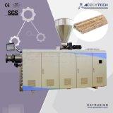 Линия Co-Extrusion профиля PVC имитационная мраморный