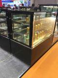 3 couches de réfrigérateur commercial de Cakeshowcase /Display