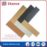 Caliente de venta personalizada de 2mm de espesor azulejo rústico gris