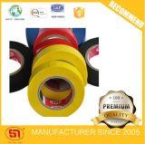 Alto nastro dell'isolamento del PVC di allungamento