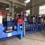 De Lopende band van de Cilinder van LPG van Full Auto Voor 12.5kg