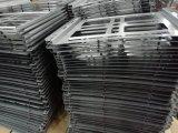 Pièces de tôle de perforation emboutissage de métal feuille métallique Machine
