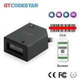 Prezzo poco costoso della Cina! Mini distributore automatico dello scanner del codice a barre