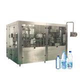 Machine de remplissage de l'eau potable monobloc