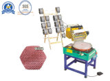Macchina esagonale automatica di inserzione del fusibile